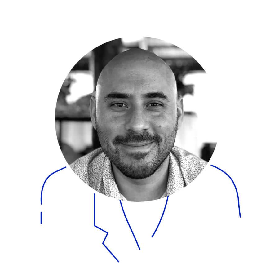 Eduardo Morales Gutierrez - Ilustrador y Diseñador Web & Multimedia freelance en Asturias